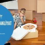 Çerkezköy Evden Eve Nakliyat Fiyatları
